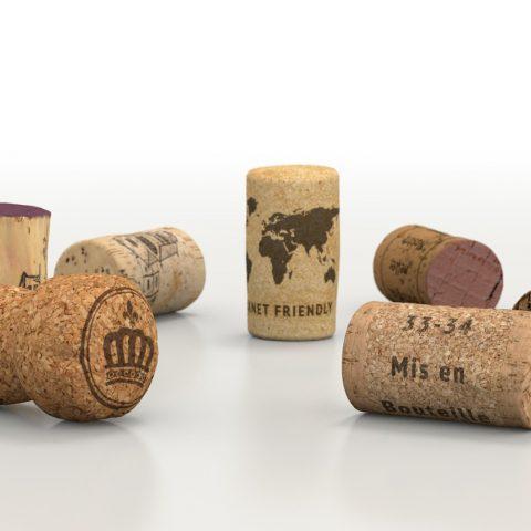 Ролик для винотеки «Бароло»