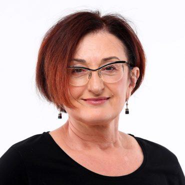 Ирина Росинская